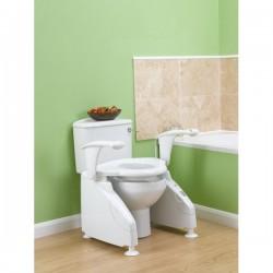 Elévateur de toilettes